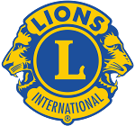 Lions Club International standard logo